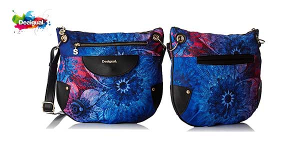 Bolso Desigual Brooklyn Carlin chollo en Amazon