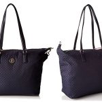 Bolso Tommy Hilfiger Poppy Tote Quilted Argyle chollo en Amazon