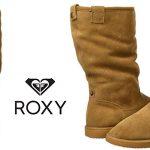 Botas Roxy Erin para mujer al mejor precio
