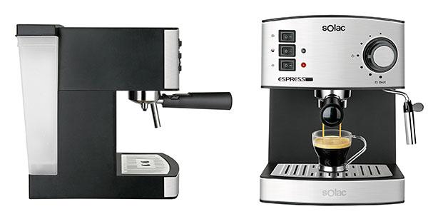 Cafetera Solac CE4480 Espresso barata