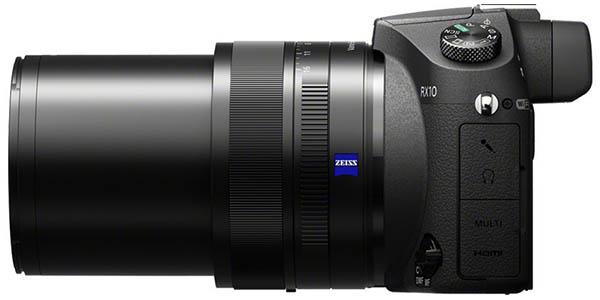 Cámara Sony Cyber-Shot DSC-RX10 en Amazon