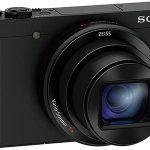 Cámara compacta Sony Cyber-Shot DSC-WX500
