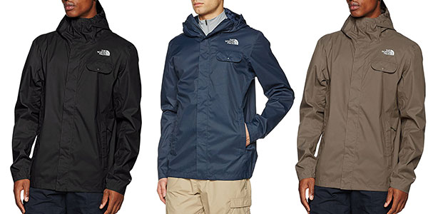 Chaqueta The North Face Tanken para hombre barata