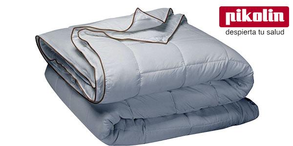 Edredón Nórdico Pikolin Home para cama de 150/160 chollo en Amazon