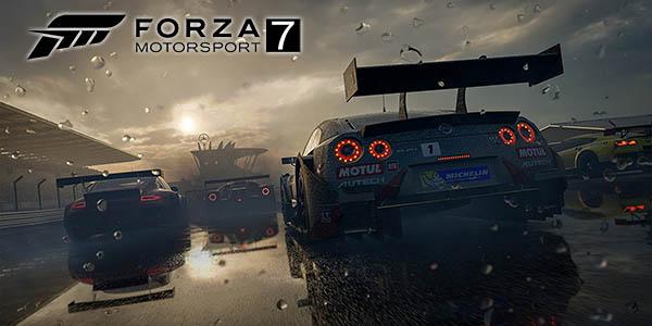 Forza Motorsport 7 barato