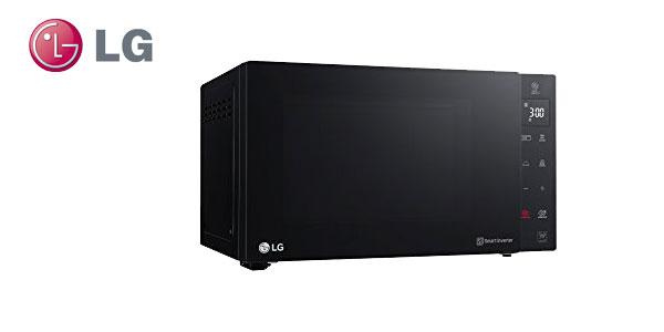 Microondas Grill Smart Inverter LG MH6535GDS chollo en Amazon
