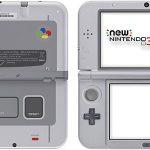 Reservar Nintendo 3DS XL Edición SNES barata