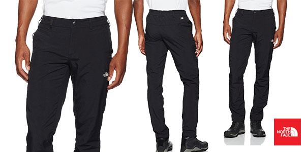 pantalones senderismo hombre north face