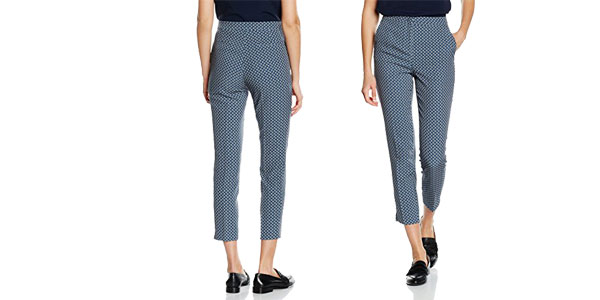 Pantalones para mujer Miralba Clair baratos en Amazon