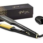 Plancha para el pelo ghd V Gold Max Styler chollo en Amazon