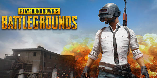 Playerunknown's Battlegrounds para PC Steam