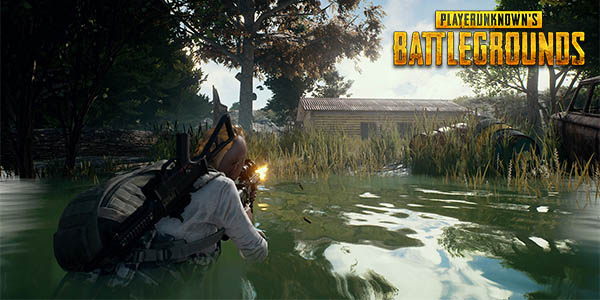Playerunknown's Battlegrounds barato