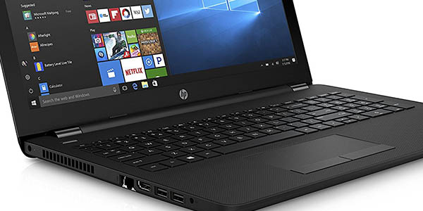 Portátil HP Notebook 15-bs044ns barato