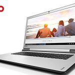 Portátil Lenovo Ideapad 700-15ISK Intel Core i7-6700HQ