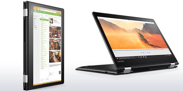 Portátil Lenovo Yoga 510-14IKB barato