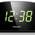 radio reloj despertador Philips AJ3400 chollo en Amazon