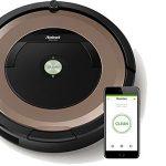 Robot aspirador iRobot Roomba 895 chollo en Amazon
