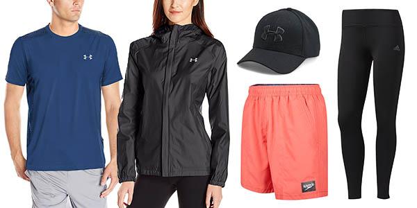 ropa deportiva para mujer y hombre rebajada primeras marcas