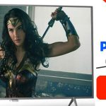 "Smart TV Philips 55PUS6432 UHD 4K HDR Plus de 55"""