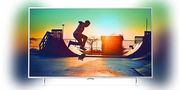 Philips 55PUS6432 UHD 4K HDR Plus con Ambilight