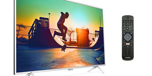 Philips 55PUS6432 UHD 4K HDR Plus barata