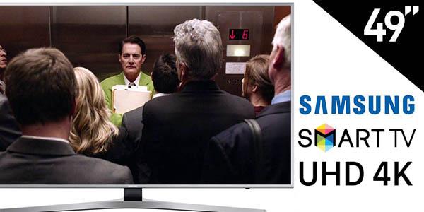 Smart TV Samsung UE49MU6405 UHD 4K