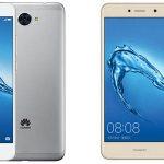Smartphone Huawei Y7