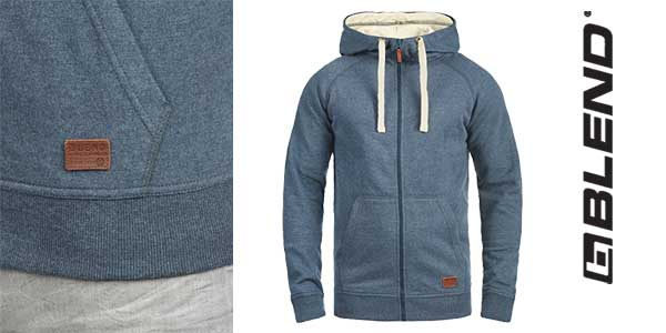 Sudadera Blend Speedy para hombre chollo en Amazon