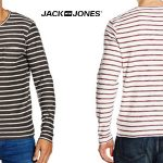 Suéter Jack & Jones Jortribeca Sweat Crew Neck para hombre barato