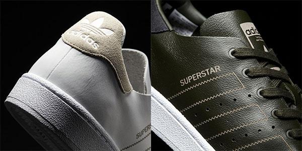Zapatillas Adidas Originals Superstar Decon para hombre baratas