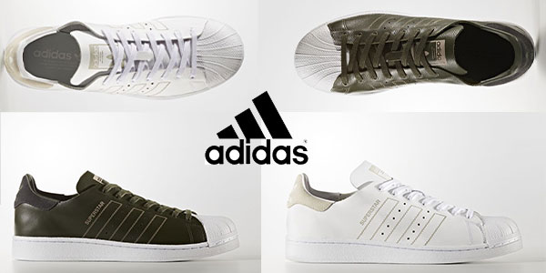 Zapatillas Adidas Originals Superstar Decon rebajadas