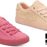 Zapatillas DC Shoes Chelsea TX para mujer baratas