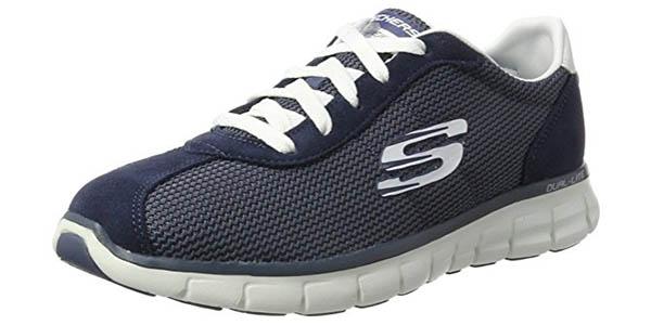 Zapatillas Skechers Synergy – Case Closed baratas