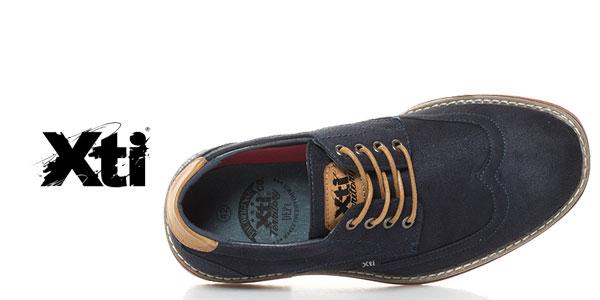 Zapatos para hombre Krik de Xti chollazo en eBay