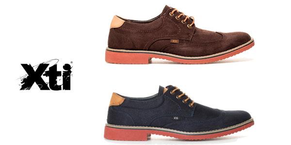 Hombre Zapatos 95 Krik Por De Chollo Sólo Xti 19 Para 5zqXx51dw