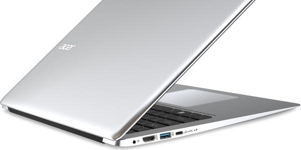 Portátil Acer Swift 3 barato