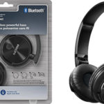 Auriculares Philips SHB3060BK Bluetooth baratos