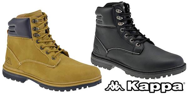 botas Kappa Tobuti para senderismo tallas para hombre baratas