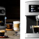 Cafetera Cecotec Power Espresso 20 con vaporizador al mejor precio