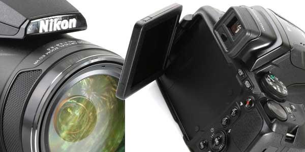 Cámara digital Nikon COOLPIX P900 chollazo en eBay