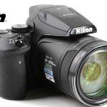 Cámara digital Nikon COOLPIX P900 chollo en eBay