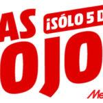 Catálogo Días Rojos en Media Markt