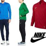 Chándal Nike Academy 16 Knit Tracksuit 2 para hombre barato