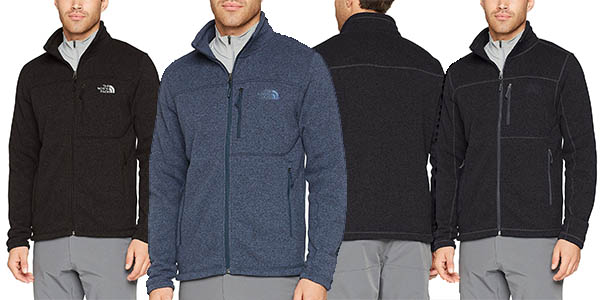 pulcro marca popular amplia gama Forro polar The North Face M Gordon Lyons Full Zip por sólo ...