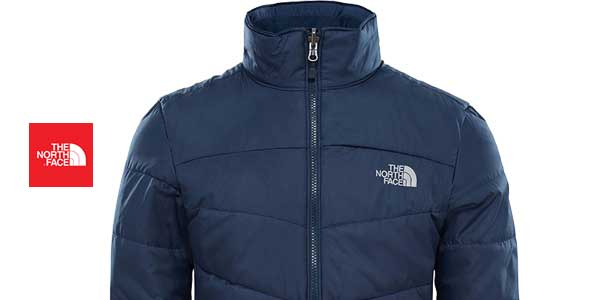 Face Solaris Impermeable M North Chollazo Chaqueta Triclimate The ngqff1