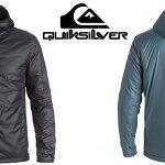 Chaqueta Quiksilver Patrol Primaloft Insulator para hombre barata