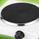 Cocina eléctrica portátil Maxell Powell MP-CE1000 de un hornillo de 1000W chollo en eBay