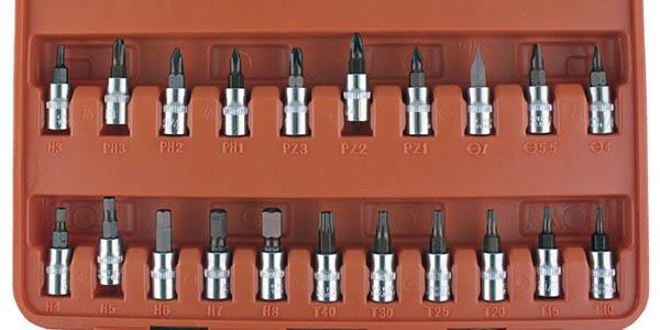 conjunto de herramientas para bricolaje de 46 piezas barato