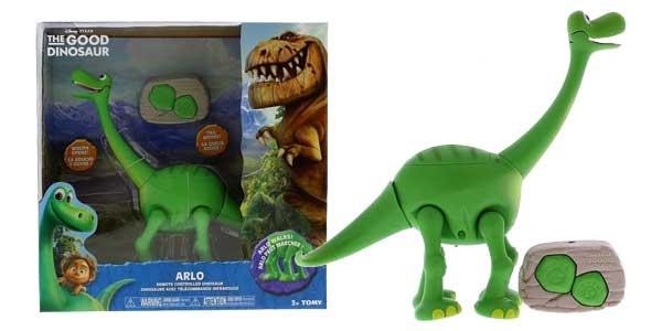 Dinosaurio Radio Control El Viaje de Arlo Bizak chollazo en eBay