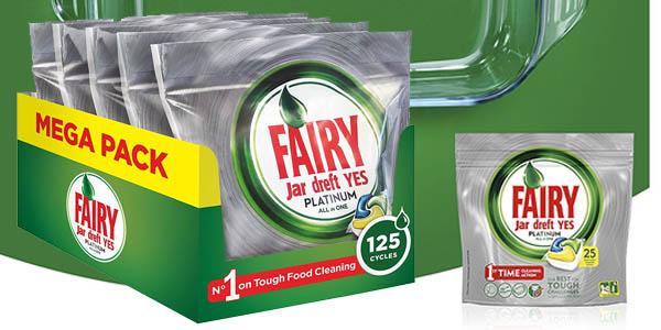 Fairy Platinum barato